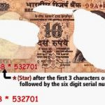 Star Series Bank Notes